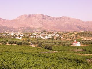Pendamodi is a tradtional farming village