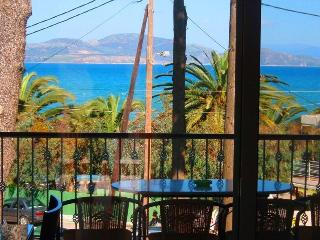 VASILIS APARTMENT  SEA VIEW, Nafplio