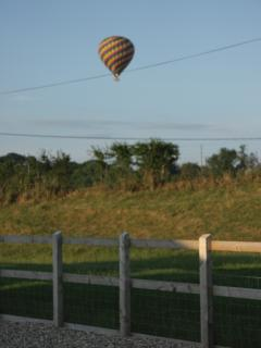 For A Special Occasion Why Not Take A Balloon Ride