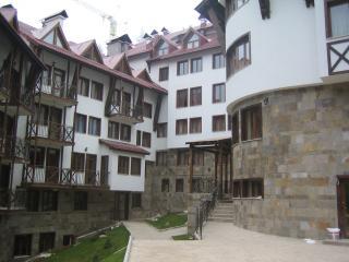 Castle 1(Apartment)