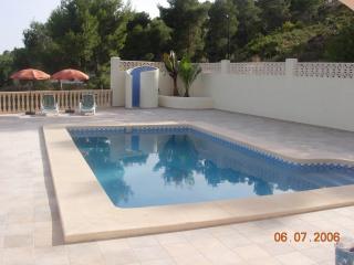Holiday Villa in Altea La Vella