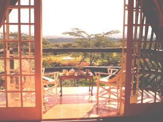 Lahai Cottages, Naivasha