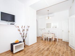 Spacious + Bridge Budapest Apartment /IR21/, Budapeste