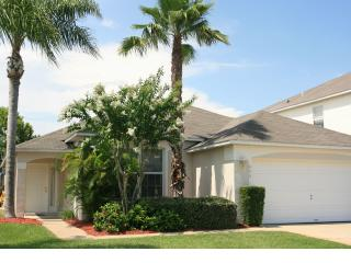 Lake Berkley Holiday Villa with FREE pool heating., Kissimmee