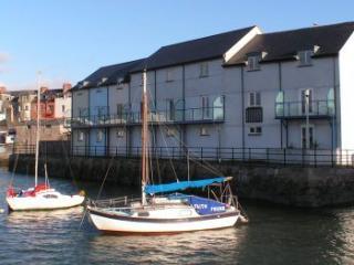 Telegraph Wharf