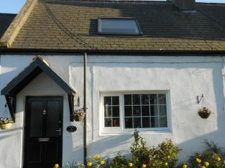 Tickle Cottage, Beadnell
