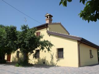 La Casa del Pettirosso, Bagnacavallo