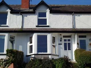 Ty Haf Holiday Cottage With Fantastic Views, Llandudno
