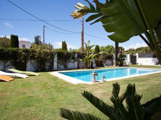 Villa Terramar close to beach and city center, Sitges