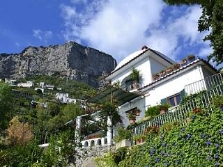 6 bedroom Villa in Amalfi, Campania, Italy : ref 5229029