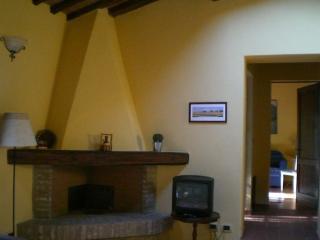 Il Castellare, Monticiano