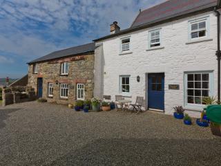 Bwthyn Gwe Stone Cottage