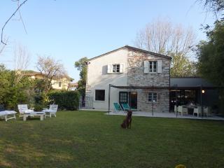 Villa Il Glicine, Forte Dei Marmi