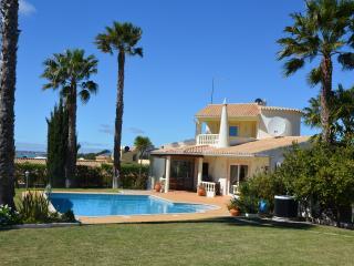 Magnifique villa dans un environnement paradisiaque vues mer
