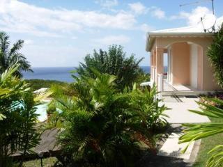 Villa Corossol Marine, Deshaies