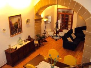Preciosa casa en centro de ciudad, Pollença