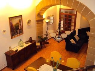 Lovely house in  town center, Pollenca