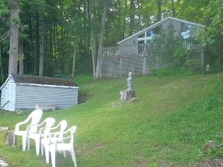 Hideaway Cove cottage (#861)