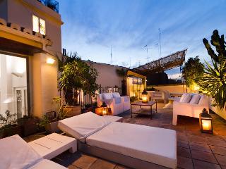 The La Paz Apartment, Valencia