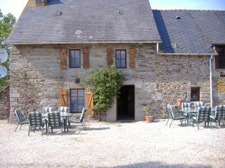 Le Cosquer Farmhouse