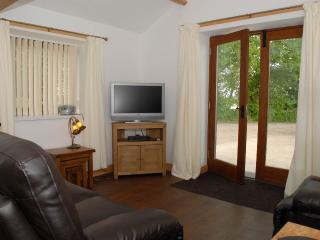 Open lounge