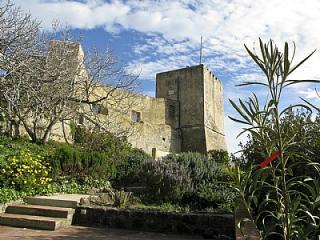 Torre di Aldobrando Grande, Fonteblanda