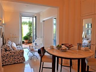Stylish furniture and decoration