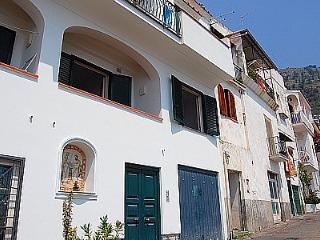 1 bedroom Apartment in Praiano, Campania, Italy : ref 5228826