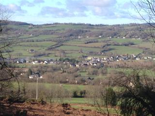 Set in the beautiful Erve Valley