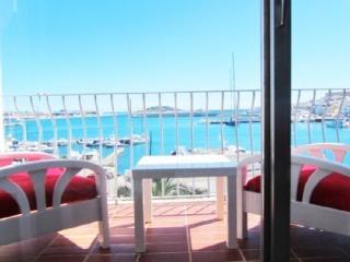 PISO IBIZA PUERTO 1, Ibiza Ciudad