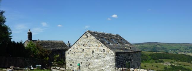 Coiners' Barn