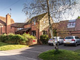 corbel house, Warwick