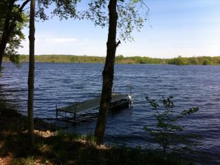 Dock -