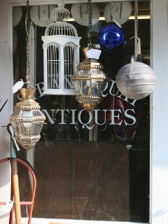 Enjoy Antique hunting at The Strand, just a small stroll from 15 Wishes