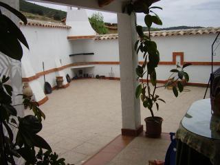 el manantial, Villanueva del Rey