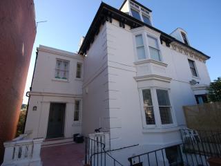 Clifton Studio, Brighton