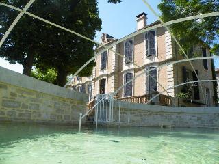 Manoir de la Bastide 12 pers., Septfonds