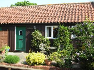 Thorpegate Cottage, Cromer