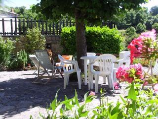 """""""Villa les Basses Cours"""", Murol"""