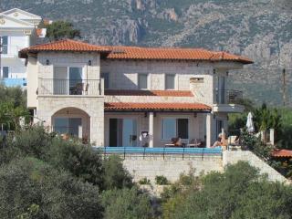 Villa Yaz, Kas
