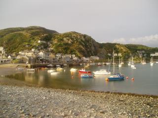 Persawr y Mor, Tywyn, Gwynedd