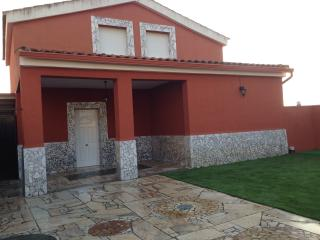 CASA RURAL CARPE DIEM, Mérida