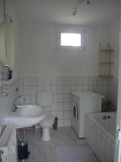 Bathroom in ground floor App1