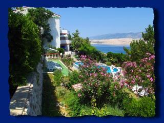 Villa K&M Apartment A2+2 Island Pag Croatia