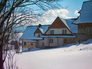 Villa Dorota, Zakopane