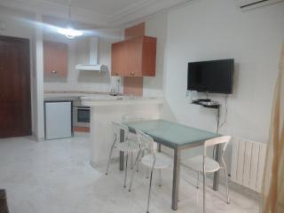 appartement meublé a tunis sur route de la marsa, Túnez