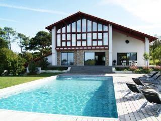 Villa Perle, Saint-Jean-de-Luz
