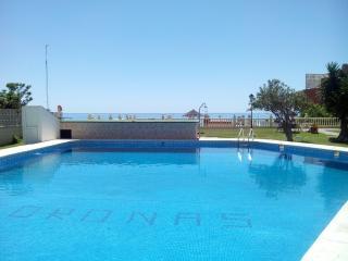 Apartamento con vistas al mar, Torremolinos