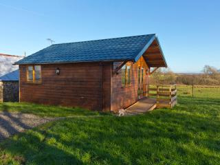 Honey Hook Cabin, Nolton, Simpson Cross