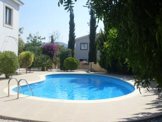 Lovely, 3 bed Exclusive Villa., Pafos